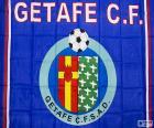 Getafe CF Vlajka