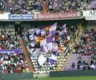 Vlajka Real Valladolid CF