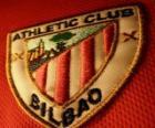 Emblém Athletic Club - Bilbao -