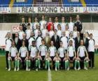 Tým Racing Santander de 2008-09