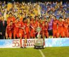 Tým Sevilla FC 2009-10
