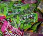 Laffy Taffy cukroví