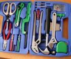 Open nástrojů