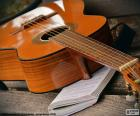 Kytary akustické