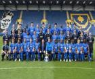 Tým FC Portsmouth 2008-09