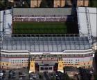 Stadion West Ham United FC - Boleyn Ground -