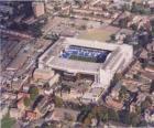 Stadion Tottenham Hotspur FC - White Hart Lane -