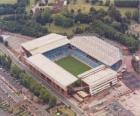 Stadionu Aston Villa FC - Park Villa -