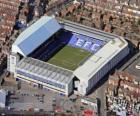 Stadion FC Everton - Goodison Park -
