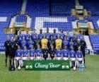 Tým Everton FC
