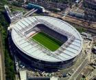 Stadionu Arsenal FC - Emirates Stadium -