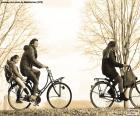 Rodinná Cyklistika