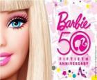 Barbie 50. výročí