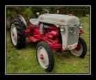 Staré traktory