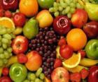 Smíšené ovoce