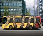 Urban Autobus, Kodaň