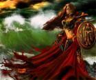 Warrior Princess