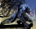 Venom je symbiote forma života a jedním z Spider-Man archenemies