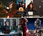 Iron Man 2, je Superhero Movie