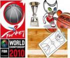 2010 FIBA mistrovství světa v košíkové Turecko