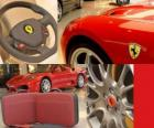 Ferrari doplňky