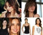 Kerr Miranda je australská modelka a herečka.