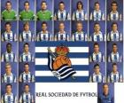 Tým Real Sociedad 2010-11