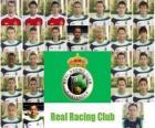 Tým Racing Santander de 2010-11