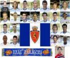 Tým Real Zaragoza 2010-11