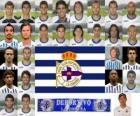 Tým Deportivo de La Coruña 2010-11