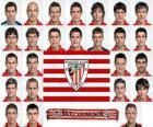 Tým Athletic Bilbao 2010-11