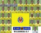 Tým Villarreal CF 2010-11
