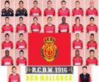 Tým RCD Mallorca 2010-11