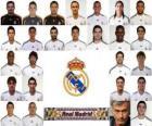 Tým Real Madrid CF 2010-11