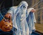 Halloween Duch