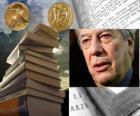 Nobelova cena za literaturu 2010 - Mario Vargas Llosa -