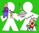 Den svatého Innocents, 28. prosince slaví vtipy nebo žerty ve Španělsku av některých latinskoamerických zemích