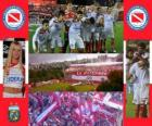 Argentinos Juniors atletická asociace
