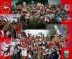 Estudiantes de La Plata - Apertura MS 2010 v Argentině