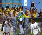 Komunikace sportovních a společenských Klubový šampion Apertura 2010 (Guatemala)