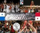 Taurus F. C Apertura šampion 2010 (Panama)