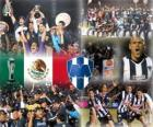CF Monterrey Torneo Apertura 2010 mistrem