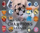 Liga mistrů UEFA osmé finále 2010-11