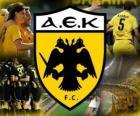 AEK Atény FC, řecký fotbalový klub