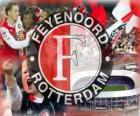Feyenoord Rotterdam, fotbalový tým Nizozemska