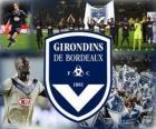 FC Girondins de Bordeaux, francouzský fotbalový klub