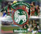 CS Marítimo Funchal na Madeiře, portugalský fotbalový klub