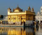 Goldener Tempel, Indie
