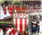 AS Monaco, který hraje za francouzské ligy
