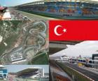 Istanbul Racing Circuit - Turecko -